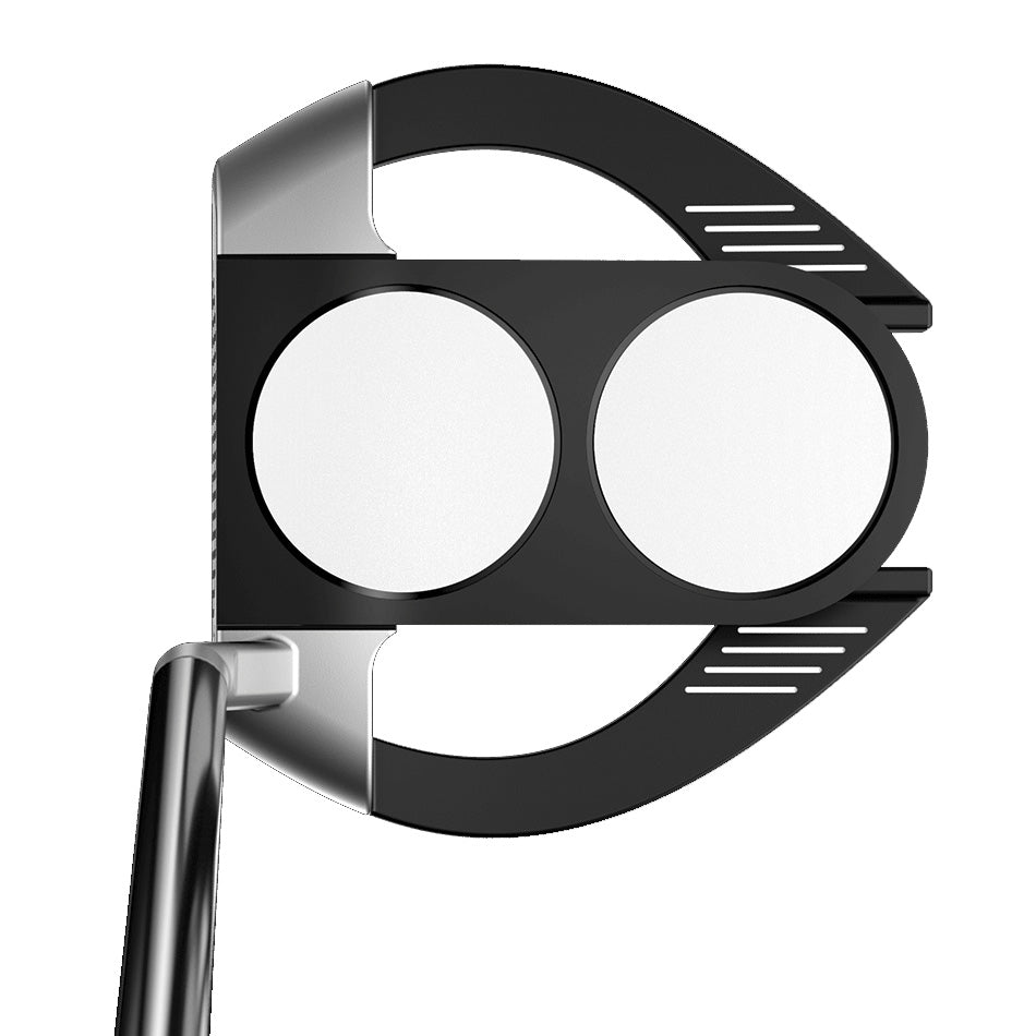 Odyssey Stroke Lab 2-Ball Fang S Putter - Pistol Grip - Right hand 34""