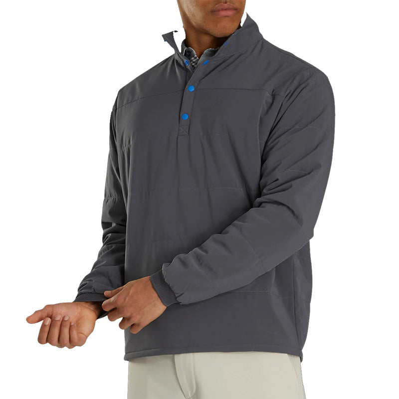 Footjoy Thermal Mid-Layer- Charcoal - Previous Season Style
