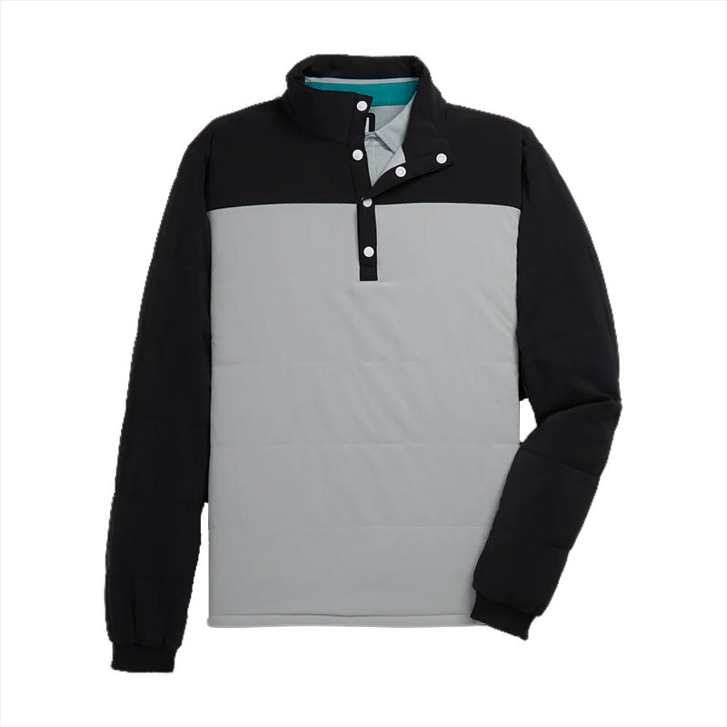 Footjoy Thermal Mid-Layer- Black/Silver - Previous Season Style