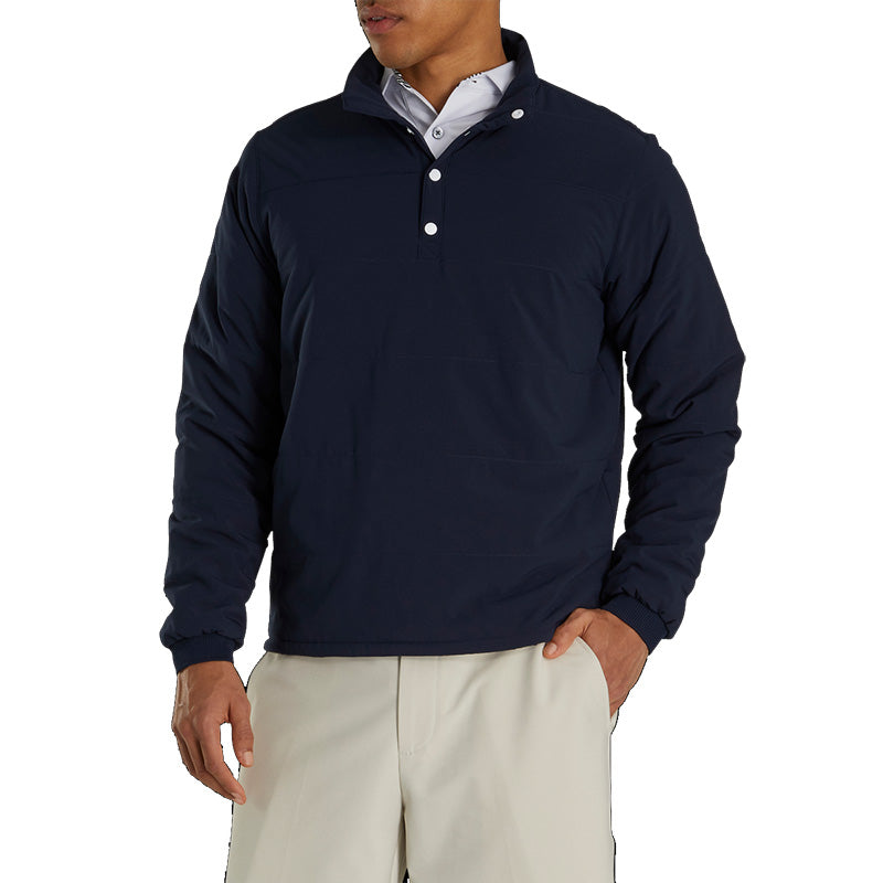 Footjoy Thermal Mid-Layer- Navy - Previous Season Style
