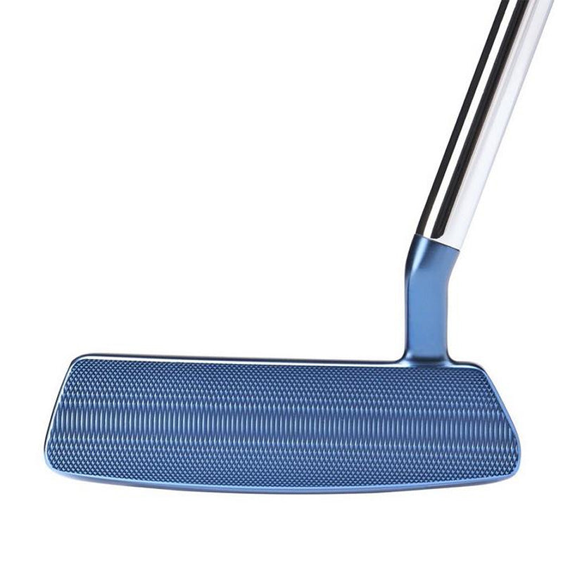 Mizuno M Craft V Putter - Blue Ion - Right / 35""