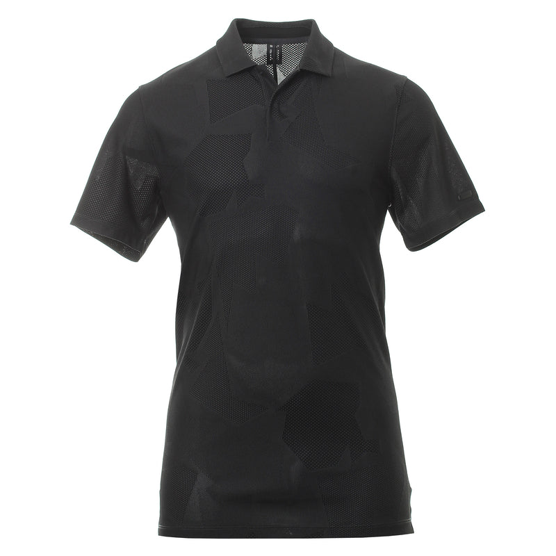 Nike Dri-Fit Tiger Woods Camo Jacquard Polo