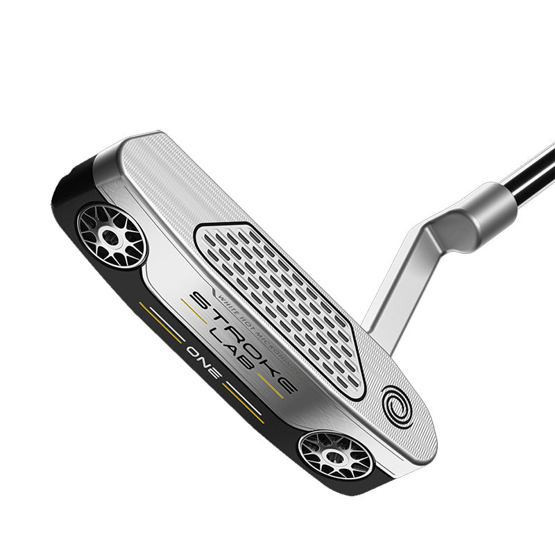 Odyssey Stroke Lab One Putter - Pistol Grip