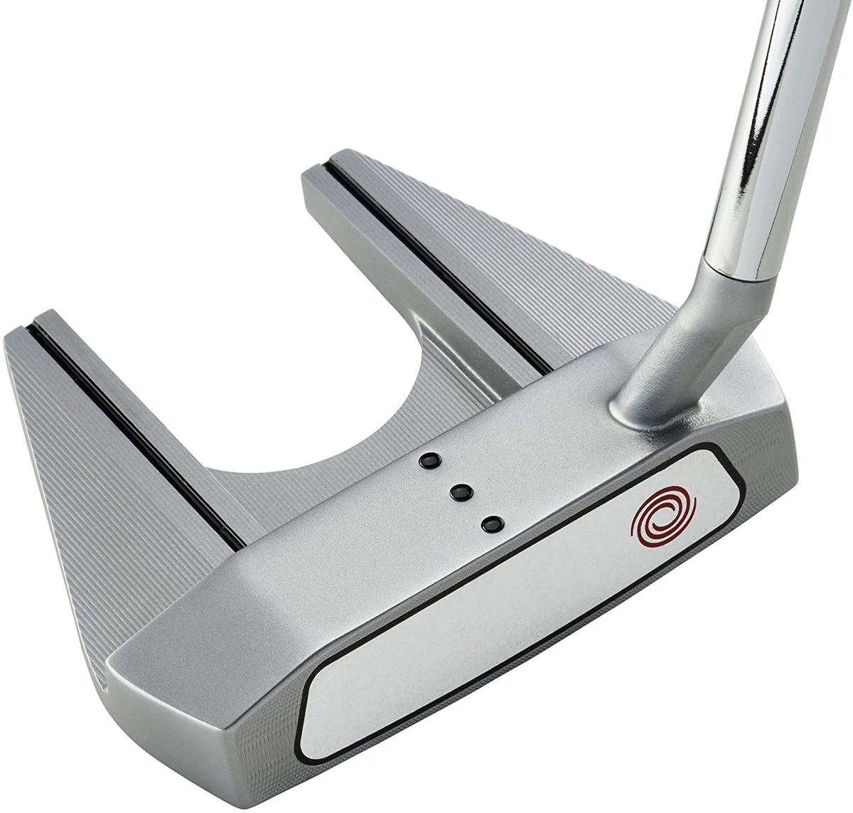 Odyssey White Hot OG Seven S Putter - Steel shaft