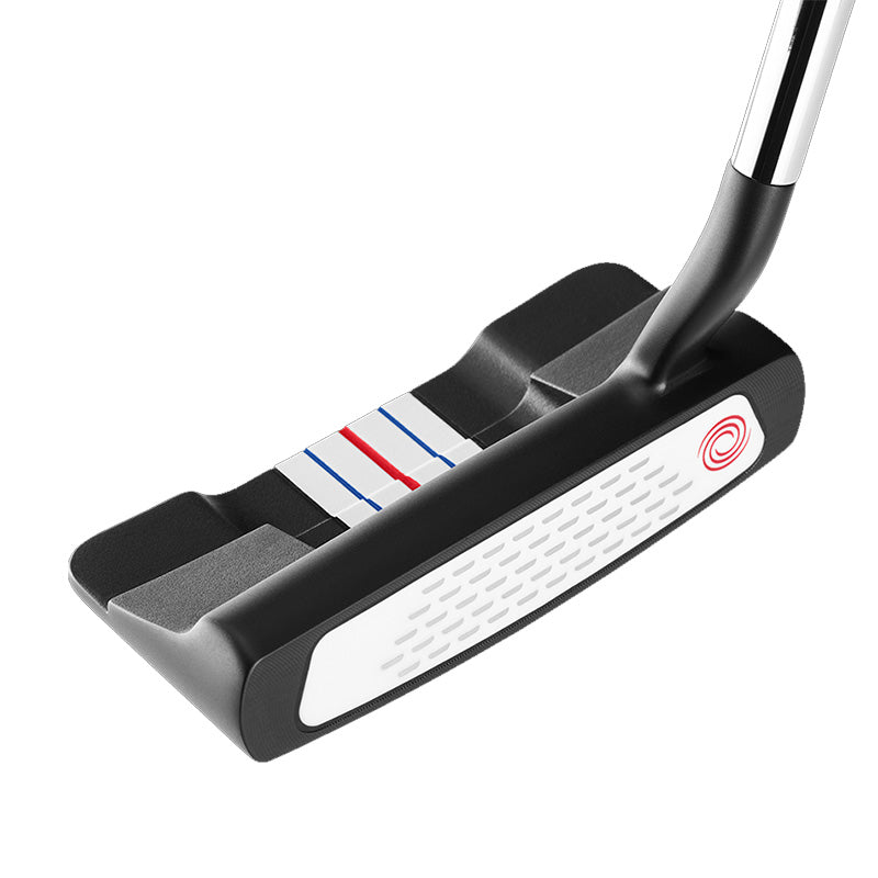 Odyssey Triple Track Double Wide Flow Putter - Pistol Grip - Right hand 35""