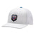 Puma Trucker 110 Snapback Cap - Love Haight