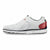 Footjoy Pro SL Golf Shoes - White/Red - Previous Season Style