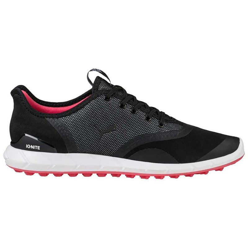 Puma Womens Ignite Statement Low Golf Shoes