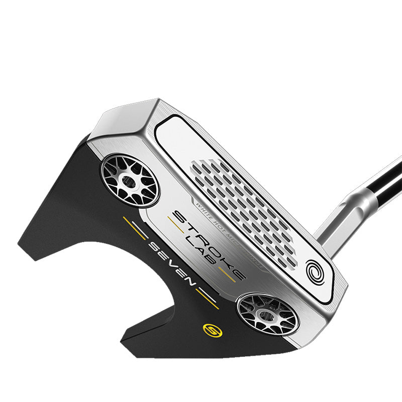 Odyssey Stroke Lab Seven S Putter - Pistol Grip - Right hand 34""