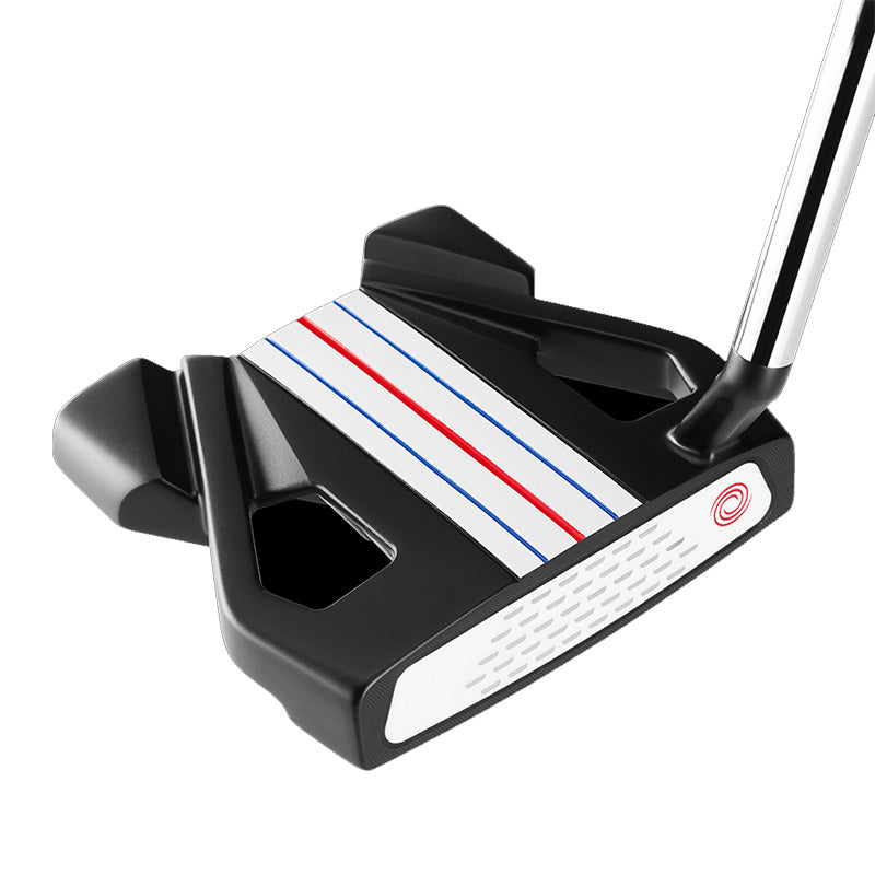 Odyssey Triple Track Ten S Putter - Pistol Grip