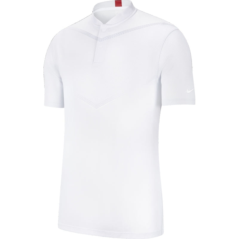 Nike Dri-Fit Tiger Woods Blade Polo