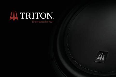 SMS Car Audio is proud to introduce Triton Audio Amps &