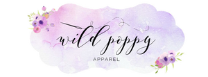 Wild Poppy Apparel