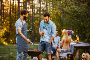 Tips for the Perfect Memorial Day BBQ