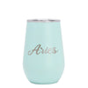 12 oz Wine Cup - Aries
