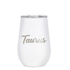 12 oz Wine Cup - Taurus