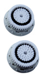 MIRA Sonic Vibration Facial Cleaning Brush Replacement Heads