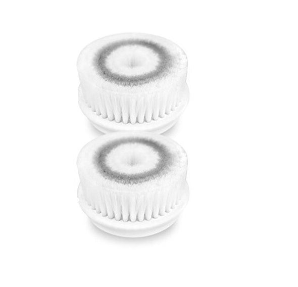 daisi Face Cleansing Brush Replacement Brush Heads