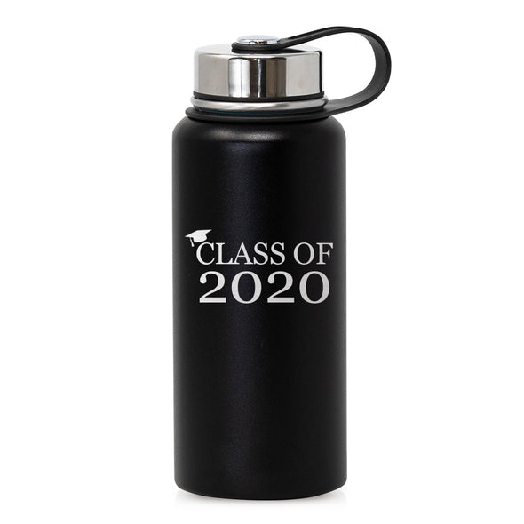 32 oz Sierra Bottle - Class of 2020