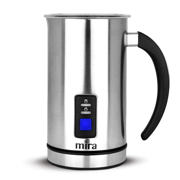 Automatic Electric Milk Frother, Warmer & Heater
