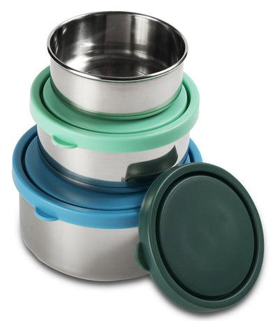 Replacement Lids - 3 Lids - 3 Set MIRA Containers