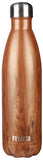 MIRA Cascade Water Bottle - 25 oz (750 ml) - Printed - Wood