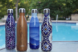 MIRA Cascade Water Bottle - 25 oz (750 ml) - Printed - Mandala