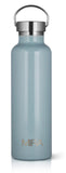 MIRA Alpine Water Bottle - 25 oz (750 ml) - Pearl Blue