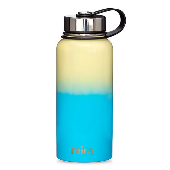 Mira Sierra Water Bottle - Coastline