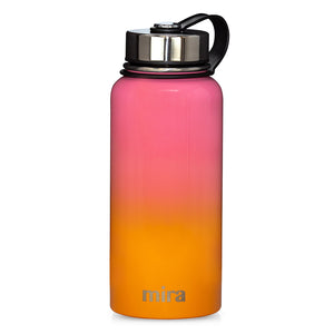 Mira Sierra Water Bottle - Starfish