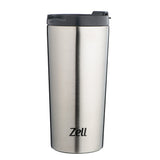 Zell French Press Travel Mug Plunger for 12 Oz French Press Coffee Mug