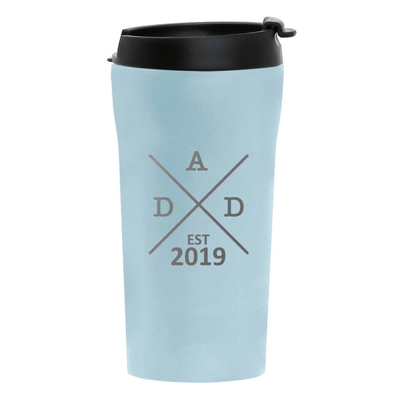 12/16 oz Quest Mug - Dad Est 2019