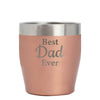 12 oz Rocks Cup - Best Dad Ever