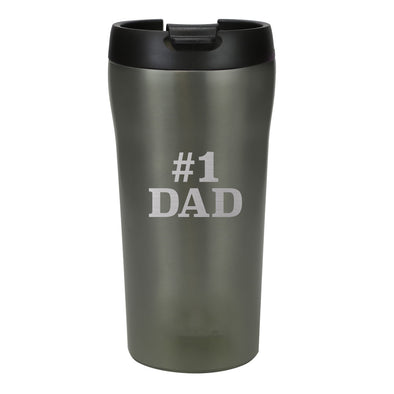 12/16 oz Quest Mug - Dad #1
