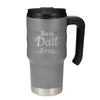 20 oz Handle Mug - Best Dad Ever