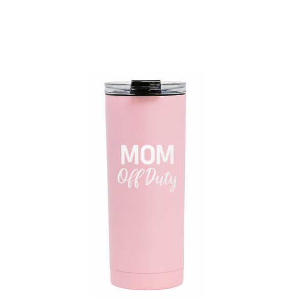 20 oz Voyager with Flip Lid - Mom Off Duty