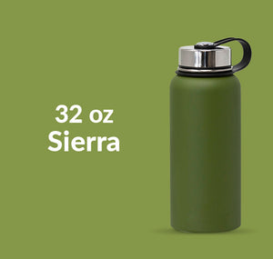 Custom Sierra 32 oz