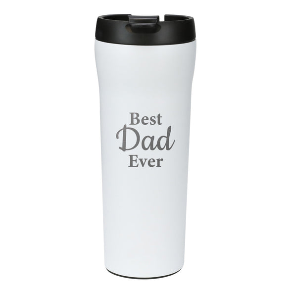 12/16 oz Quest Mug - Best Dad Ever