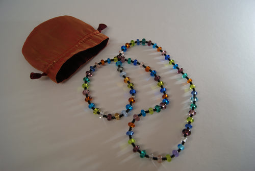 Jelly Bean Necklace 1