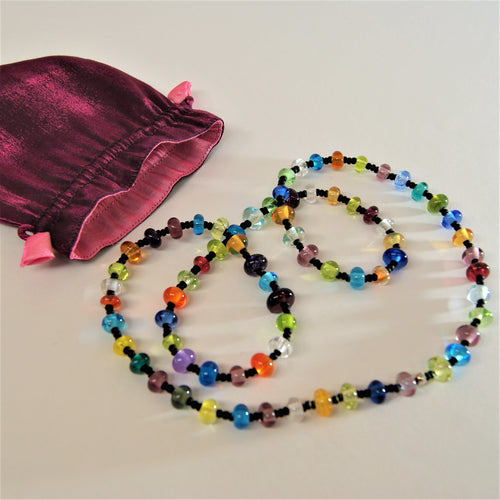 Jelly Bean Necklace 2