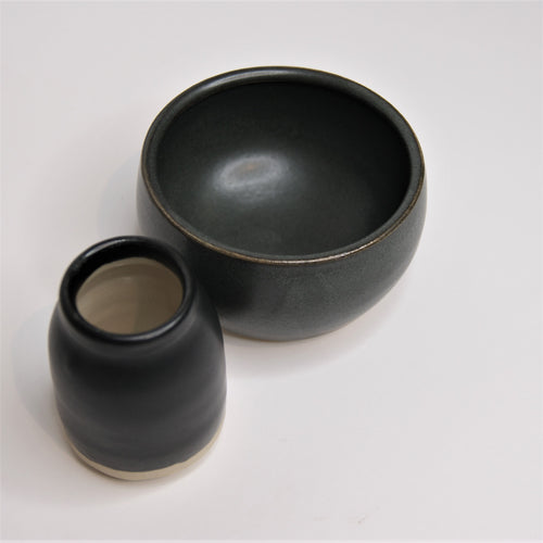 Milk and sugar set