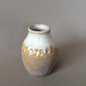 Miniature vessel 3