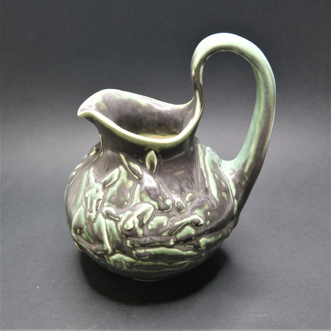 Pitcher Copper