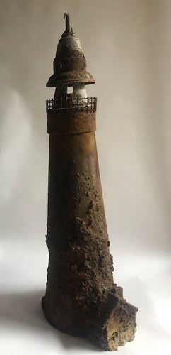 The Derelict Lighthouse