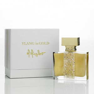 YLANG IN GOLD