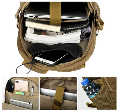 Multifunctional Backpack