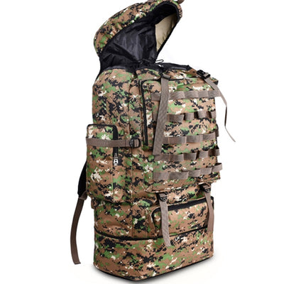 X-Large Military Backpack