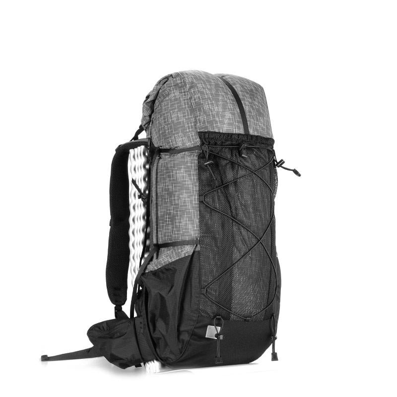 Long-journeys Backpack