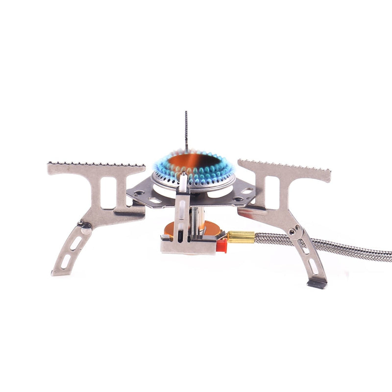 M&H - Portable Cooking Stove