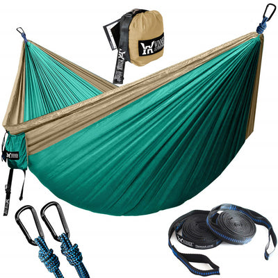 WO - Upgraded Camping Hammock